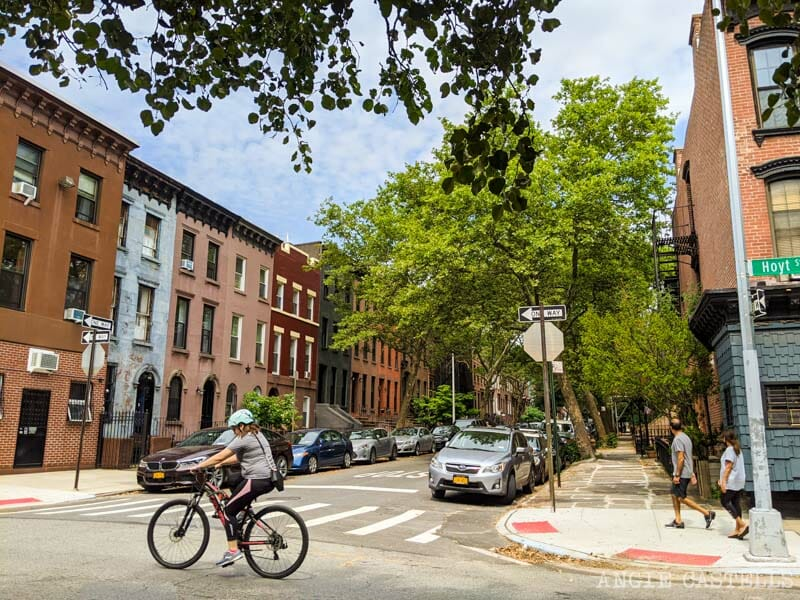 Barrios de Brooklyn - Cobble Hill