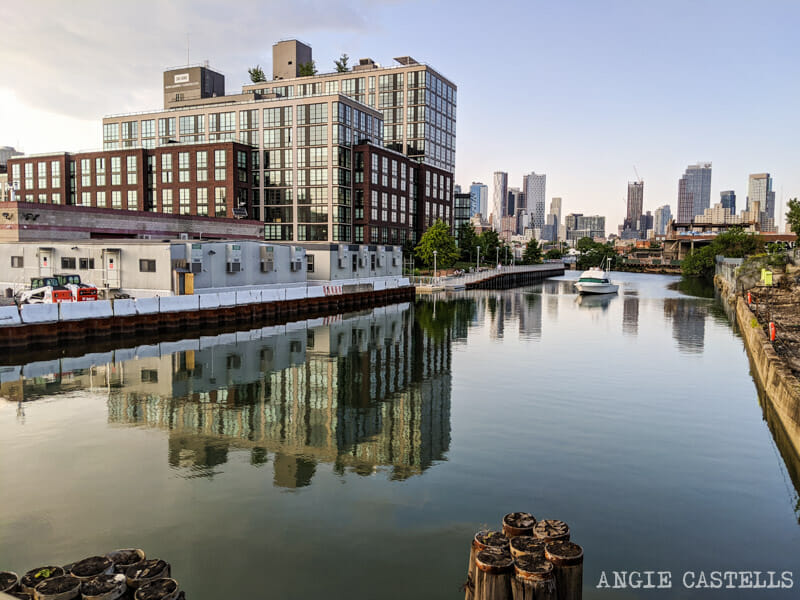 Barrios de Brooklyn - Gowanus y el Gowanus Canal