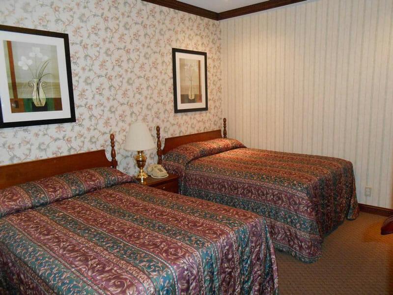 Dónde dormir barato en NY - Hotel 31