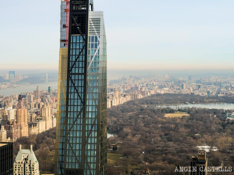 Los nuevos rascacielos de Nueva York - 53W53